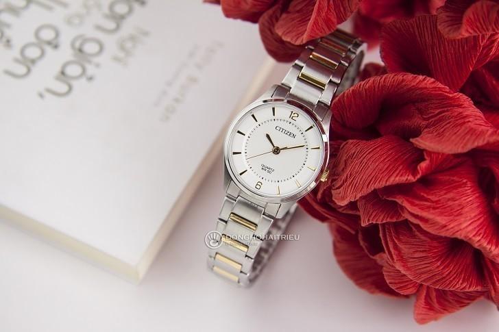 Mua đồng hồ Citizen ER0201-72A giá rẻ, miễn phí thay pin - Ảnh: 5