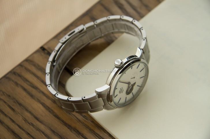 Đồng hồ Orient RA-AR0102S10B: Nam tính và lịch lãm, mặt số lộ cơ - Ảnh 5