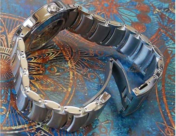Đồng hồ nam Rado R30939013 đẳng cấp Thụy Sỹ kính sapphire - Ảnh 3