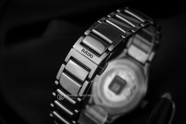 Đồng hồ nam Rado R30939013 đẳng cấp Thụy Sỹ kính sapphire - Ảnh 4