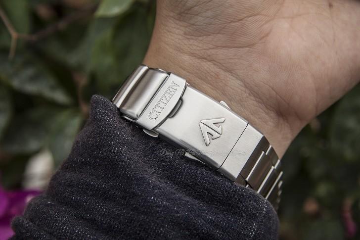 Review chiếc đồng hồ lặn (BN0100-51E) hiếm hoi của Citizen - Ảnh: 6