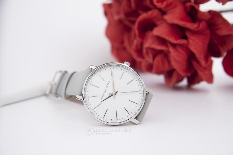 Thay dây da đồng hồ Michael Kors chính hãng | 1 đổi 1 trong 3 tháng - Ảnh: 1