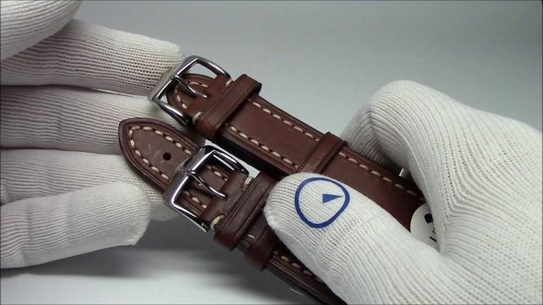 Thay dây da đồng hồ Michael Kors chính hãng | 1 đổi 1 trong 3 tháng - Ảnh: 2