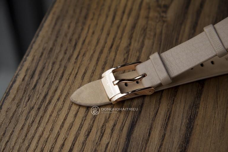 Thay dây da đồng hồ Michael Kors chính hãng | 1 đổi 1 trong 3 tháng - Ảnh: 3