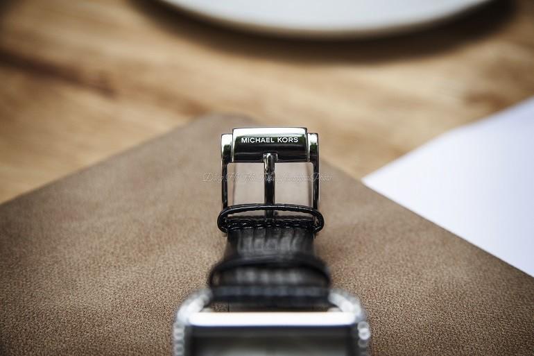 Thay dây da đồng hồ Michael Kors chính hãng | 1 đổi 1 trong 3 tháng - Ảnh: 4
