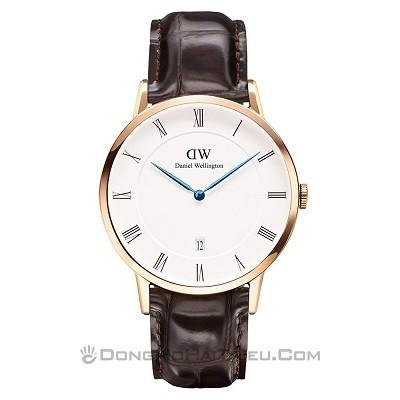 Thay pin đồng hồ DW (Daniel Wellington) miễn phí 100% tại Hải Triều - Ảnh: Daniel Wellington DW00100085 – 1102DW