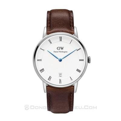 Thay pin đồng hồ DW (Daniel Wellington) miễn phí 100% tại Hải Triều - Ảnh: Daniel Wellington DW00100098
