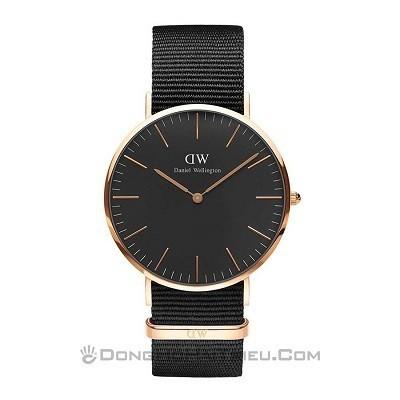Thay pin đồng hồ DW (Daniel Wellington) miễn phí 100% tại Hải Triều - Ảnh: Daniel Wellington DW00100148