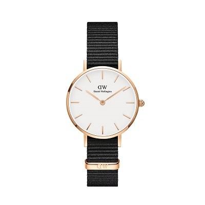 Thay pin đồng hồ DW (Daniel Wellington) miễn phí 100% tại Hải Triều - Ảnh: Daniel Wellington DW00100251