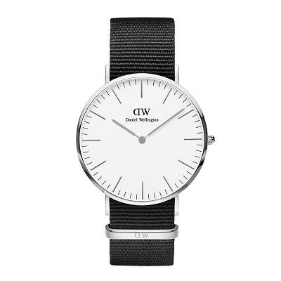 Thay pin đồng hồ DW (Daniel Wellington) miễn phí 100% tại Hải Triều - Ảnh: Daniel Wellington DW00100258