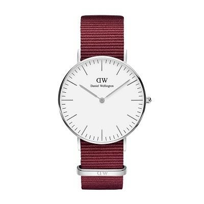 Thay pin đồng hồ DW (Daniel Wellington) miễn phí 100% tại Hải Triều - Ảnh: Daniel Wellington DW00100268