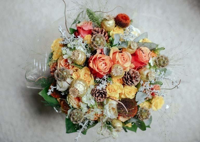 quà tặng 20-10 tặng cô giáo - hoa tươi