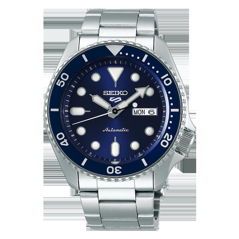 Đồng hồ Seiko 5 - 2019 - SRPD51K1