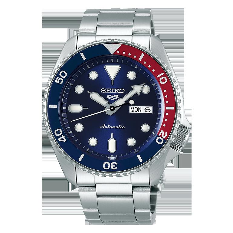Đồng hồ Seiko 5 - 2019 - SRPD53K1