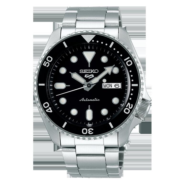 Đồng hồ Seiko 5 - 2019 - SRPD55K1