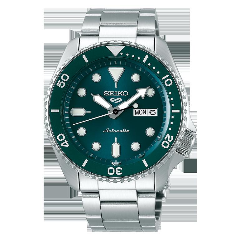 Đồng hồ Seiko 5 - 2019 - SRPD61K1