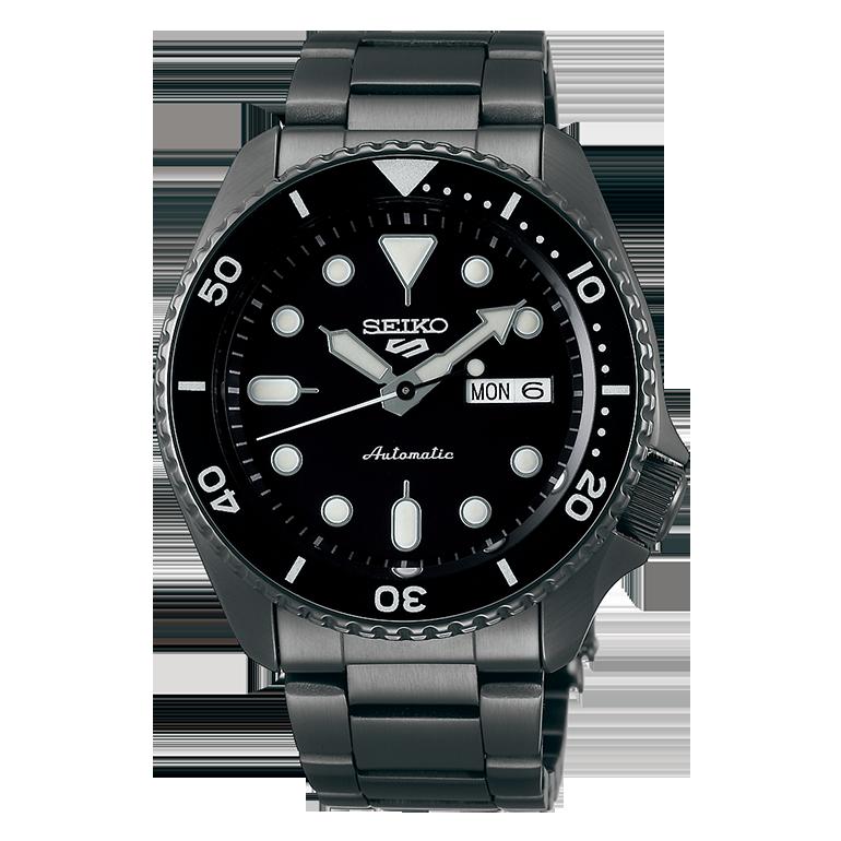 Đồng hồ Seiko 5 - 2019 - SRPD65K1