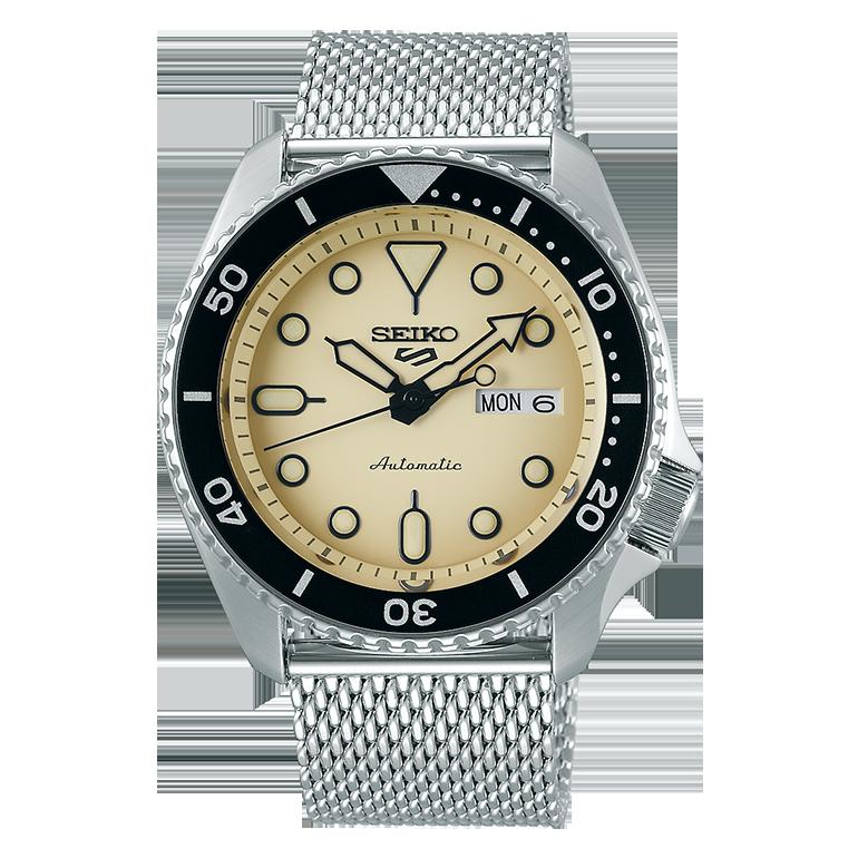 Đồng hồ Seiko 5 - 2019 - SRPD67K1