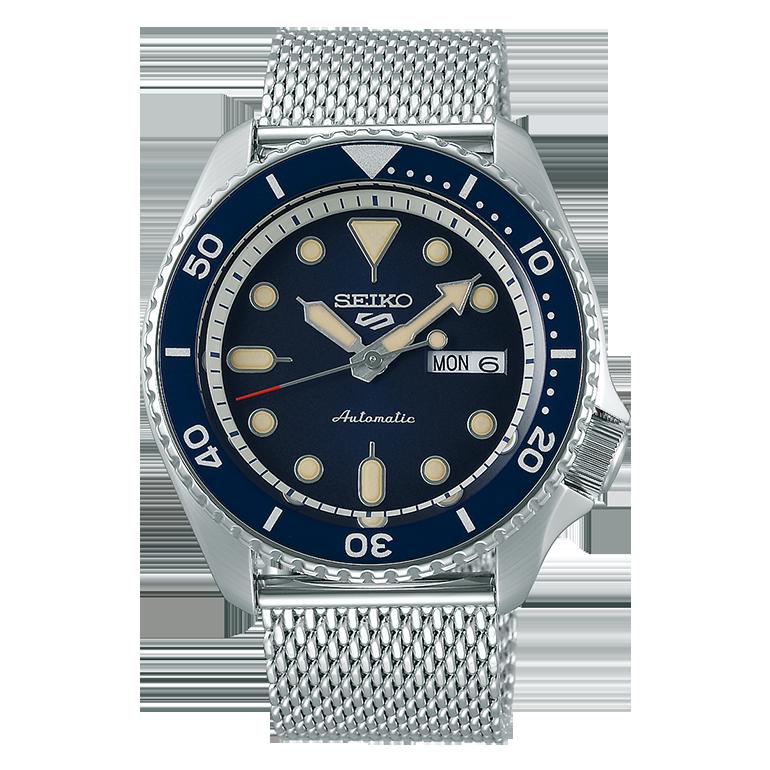 Đồng hồ Seiko 5 - 2019 - SRPD71K1