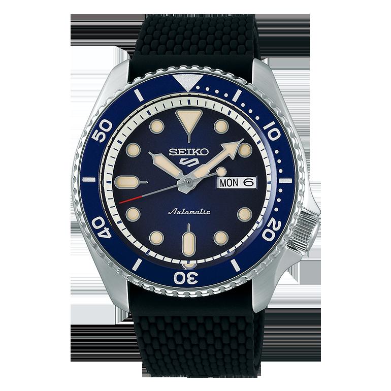 Đồng hồ Seiko 5 - 2019 - SRPD71K2