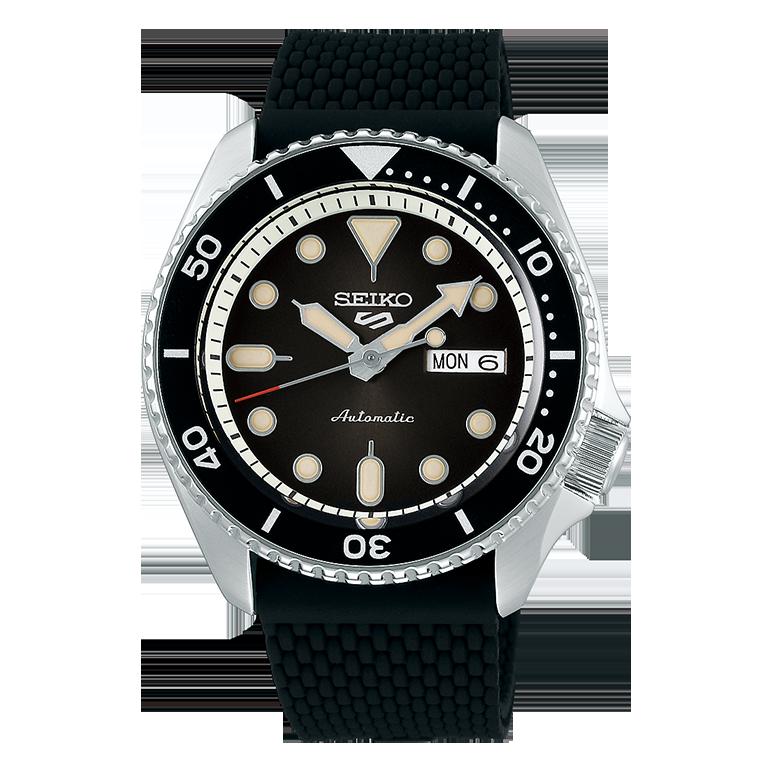 Đồng hồ Seiko 5 - 2019 - SRPD73K2