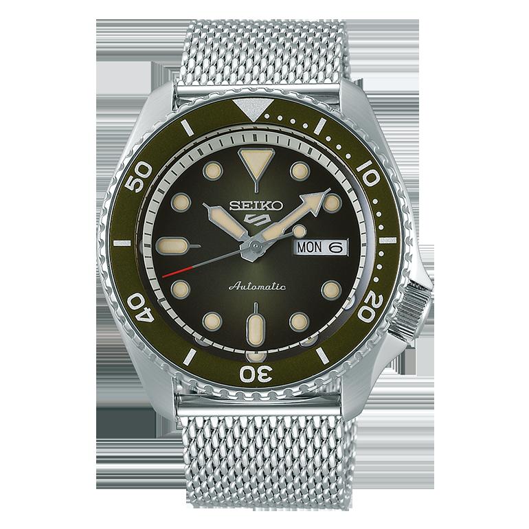 Đồng hồ Seiko 5 - 2019 - SRPD75K1