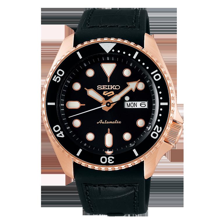 Đồng hồ Seiko 5 - 2019 - SRPD76K1