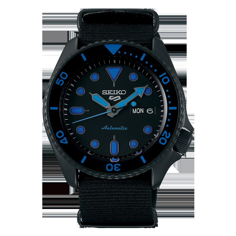 Đồng hồ Seiko 5 - 2019 - SRPD81K1