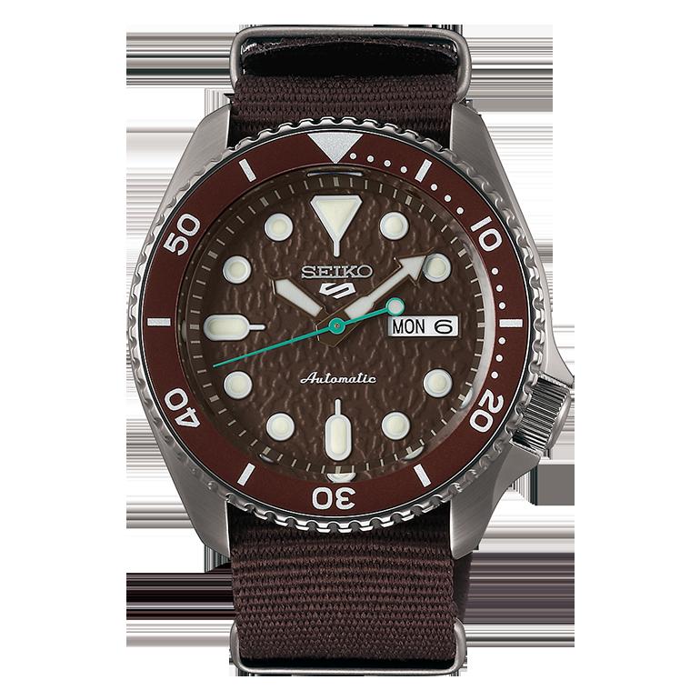 Đồng hồ Seiko 5 - 2019 - SRPD85K1