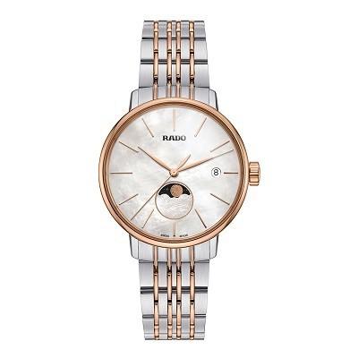48 mẫu đồng hồ xà cừ nữ quà tặng 20 tháng 10, có ưu đãi kép - Ảnh: Rado R22883943