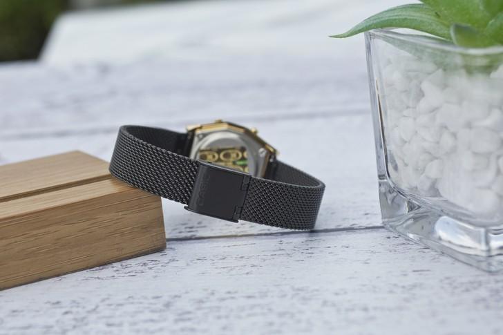 Đồng hồ nữ Casio LA690WEMB-1BDF giá rẻ, thay pin miễn phí - Ảnh 4