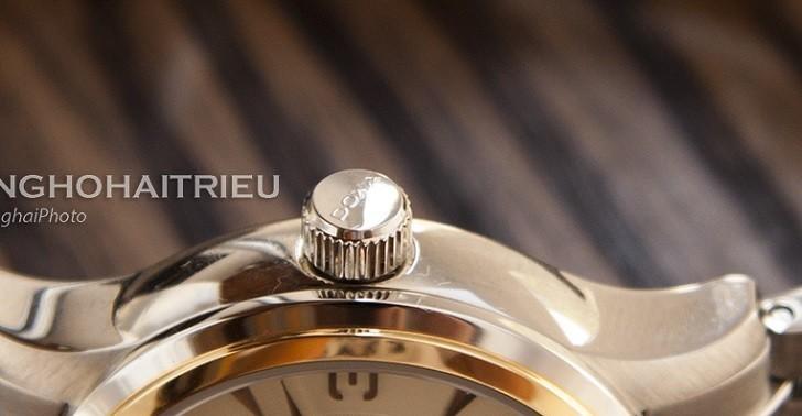 Đồng hồ cơ cao cấp Doxa D148TCM đến từ thương hiệu 130 năm - Ảnh: 4