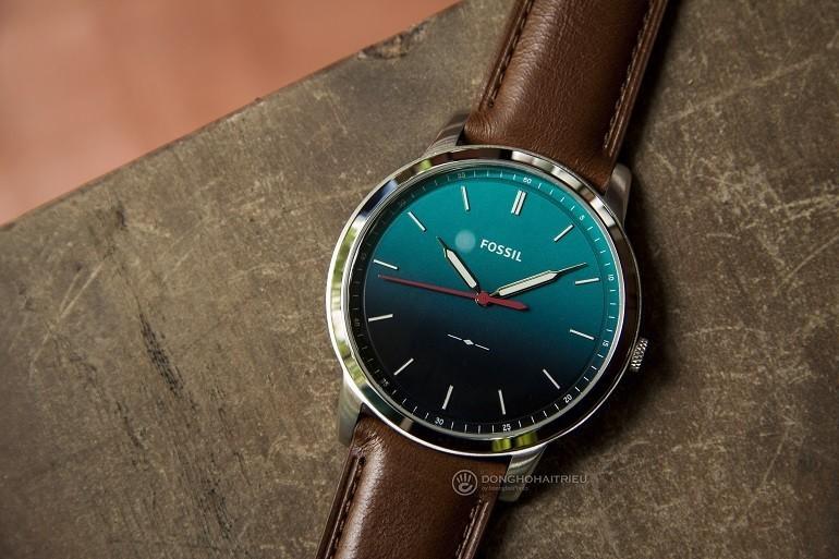 Đồng hồ Fossil của nước nào? 5 lý do nên chọn đồng hồ Fossil - Ảnh: 3