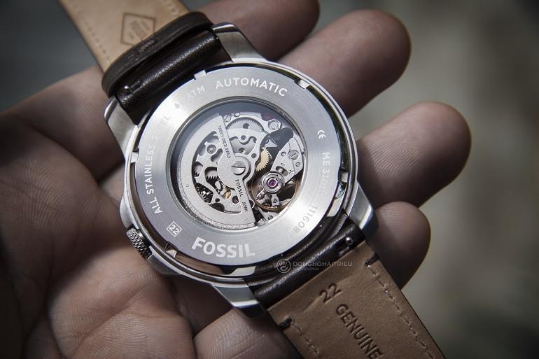 Đồng hồ Fossil của nước nào? 5 lý do nên chọn đồng hồ Fossil - Ảnh: 5