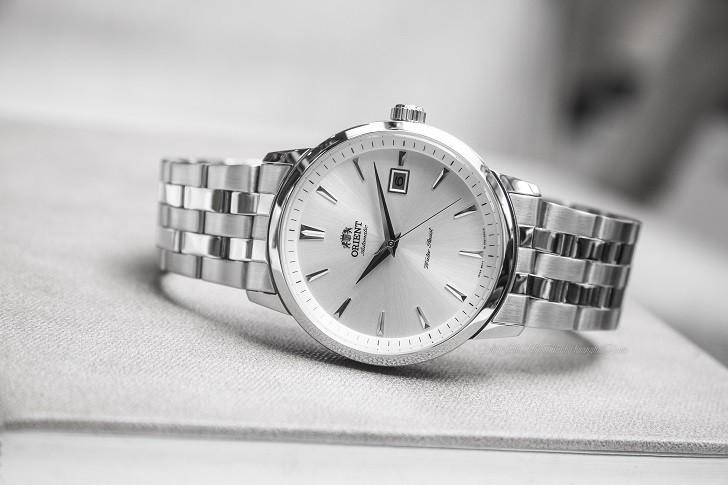 Đồng hồ Orient FER2700AW0 máy cơ giá rẻ, 100% chính hãng - Ảnh: 1