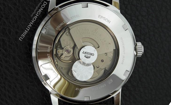 Đồng hồ Orient FER2700AW0 máy cơ giá rẻ, 100% chính hãng - Ảnh: 2