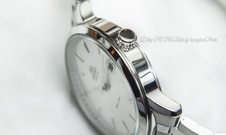 Đồng hồ Orient FER2700AW0 máy cơ giá rẻ, 100% chính hãng - Ảnh: 4