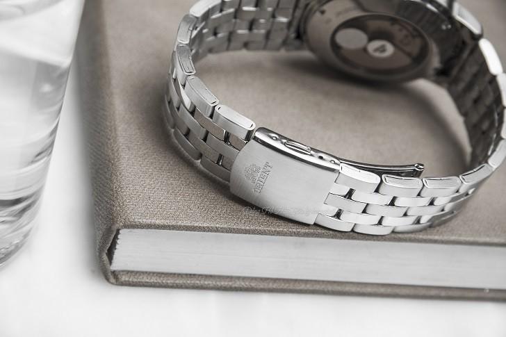 Đồng hồ Orient FER2700AW0 máy cơ giá rẻ, 100% chính hãng - Ảnh: 5
