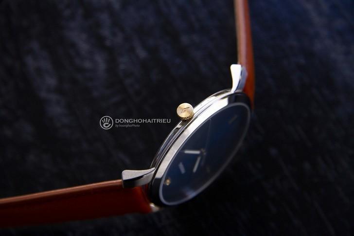 Đồng hồ Fossil FS5499 giá rẻ, thay pin miễn phí trọn đời - Ảnh 5