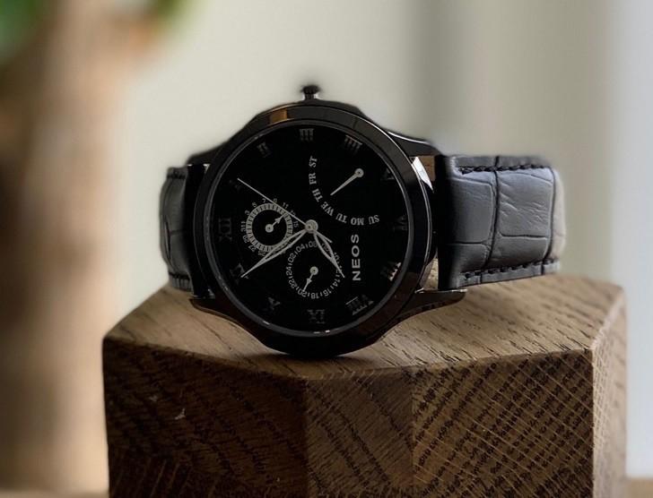 Mua đồng hồ Neos giá rẻ, xuất xứ 100% Trung Quốc và cái kết - Ảnh: 1
