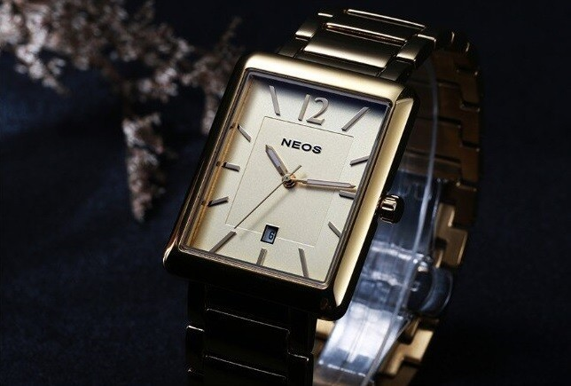 Mua đồng hồ Neos giá rẻ, xuất xứ 100% Trung Quốc và cái kết - Ảnh: 10