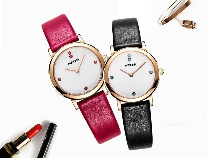 Mua đồng hồ Neos giá rẻ, xuất xứ 100% Trung Quốc và cái kết - Ảnh: 11