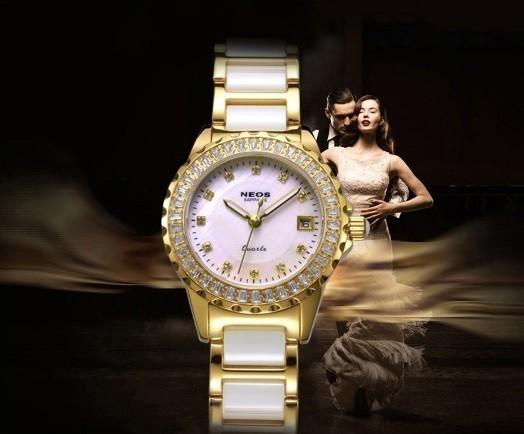 Mua đồng hồ Neos giá rẻ, xuất xứ 100% Trung Quốc và cái kết - Ảnh: 2