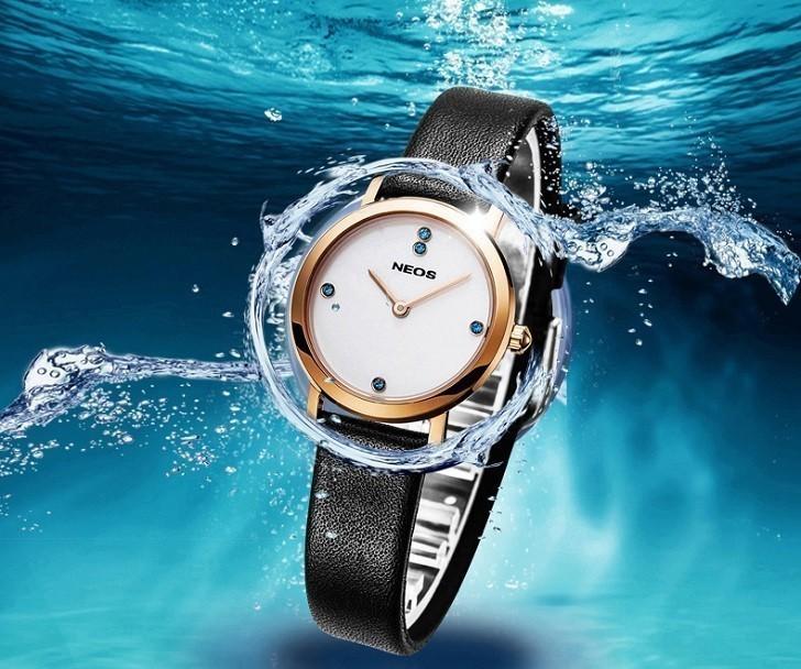 Mua đồng hồ Neos giá rẻ, xuất xứ 100% Trung Quốc và cái kết - Ảnh: 4