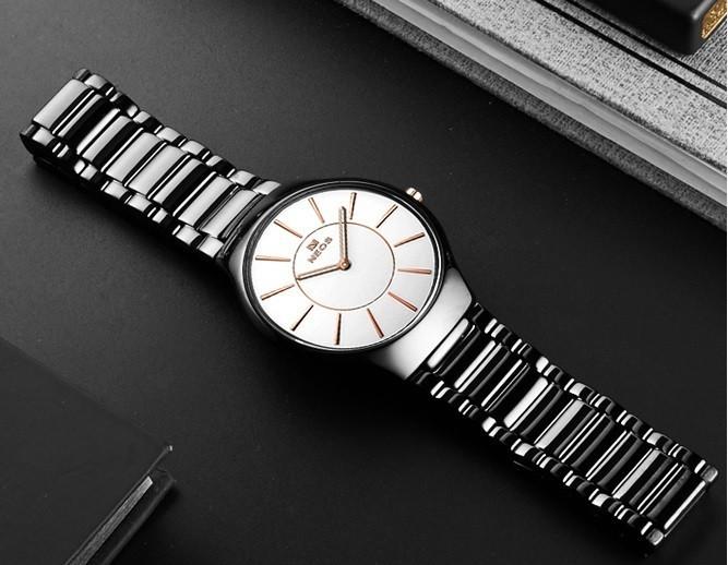 Mua đồng hồ Neos giá rẻ, xuất xứ 100% Trung Quốc và cái kết - Ảnh: 5