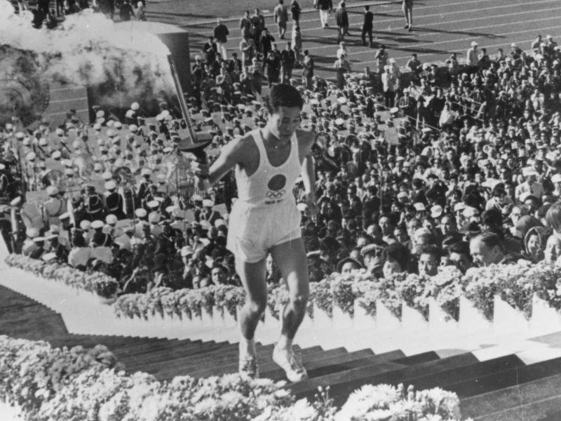 Thế vận hội Olympic mùa hè năm 1964