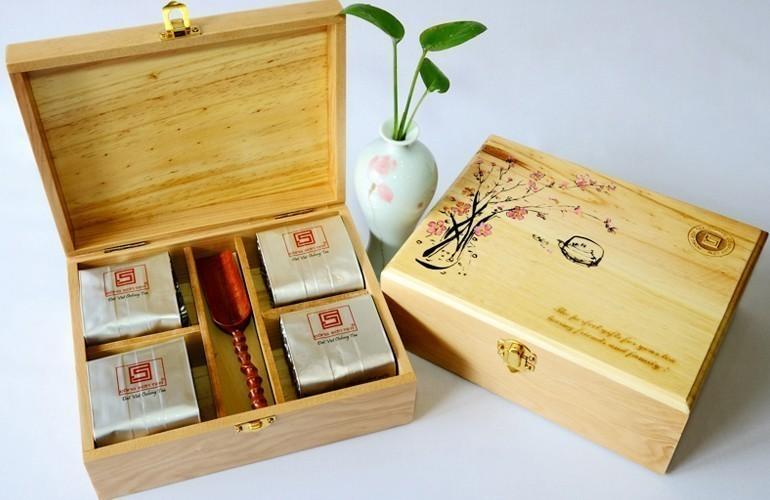 40 Món quà tặng tri ân thầy cô, cực kỳ ý nghĩa ngày 20-11 - trà