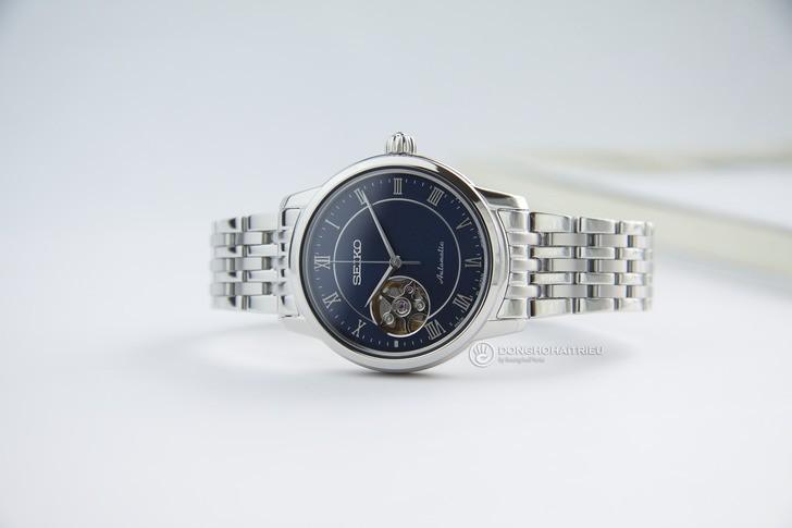 Đồng hồ Seiko SSA857J1 máy Automatic, trữ cót lên đến 40 giờ - Ảnh 1