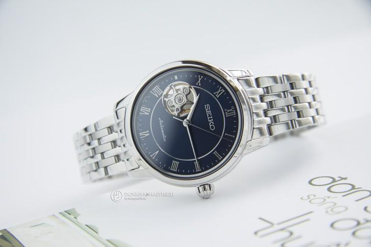 Đồng hồ Seiko SSA857J1 máy Automatic, trữ cót lên đến 40 giờ - Ảnh 3