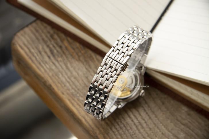 Đồng hồ Seiko SSA857J1 máy Automatic, trữ cót lên đến 40 giờ - Ảnh 4
